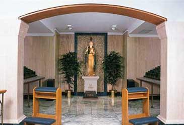 Saint Jude Shrine